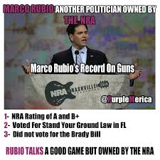 Rubio Meme - marco rubio owned by nra edited 1 political memes pinterest
