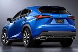 lexus nx hybrid al volante lexus nx 2018 mejoras para el suv de lujo cosas de coches