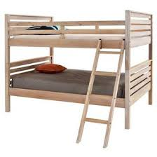 montauk gray full over full bunk bed made in brazil el dorado