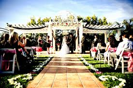 cheap wedding venues southern california 51 awesome affordable outdoor wedding venues southern california