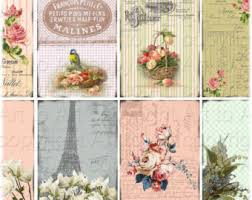 Shabby Chic Projects by Shabby Chic Crafts Etsy