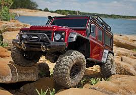 green land rover defender traxxas land rover defender crawler rcm tienda de radiocontrol