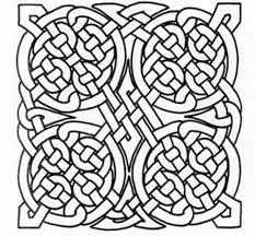 celtic knot coloring pages getcoloringpages with regard to celtic
