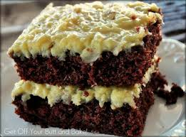 115 best german chocolate love love images on pinterest desserts