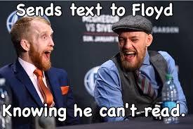 Floyd Mayweather Meme - floyd mayweather can t read album on imgur