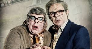 the league of gentlemen sketch troupe back on tv screens after 15