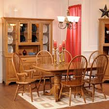amish oak dining room furniture dact us