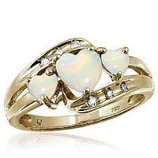 Kmart Wedding Rings by Rings Opal Kmart