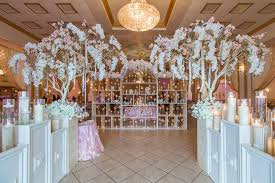 New Orleans Chandeliers Crystal Palace Reception Hall Wedding Receptions Weddings