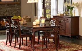 Klaussner Dining Room Furniture Klaussner International Urban Pleasing Old Brick Dining Room Sets