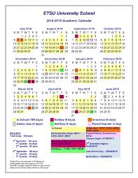 2015 calendars printable academic calendar 2014 2015 year