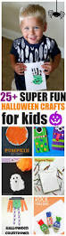 25 super fun crafts for kids this halloween momdot
