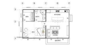Storage Container Homes Floor Plans Shipping Container Home Floorplans