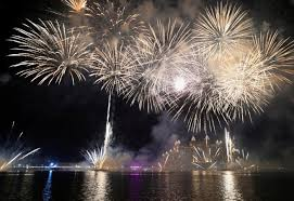 new year s celebrations live dubai new year s fireworks 2018 live best places see the