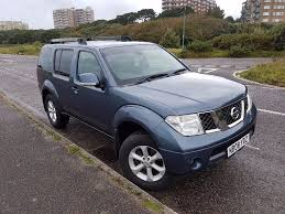 reduced 2008 nissan pathfinder sport 2 5 dci manual diesel 4x4