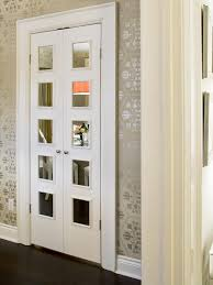 impressive closet door ideas for hallway roselawnlutheran