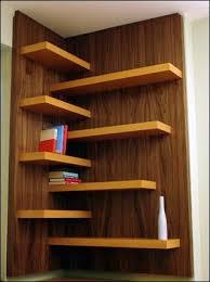 Wooden Corner Shelf Plans by Best 25 Wooden Corner Shelf Ideas On Pinterest Corner Shelves