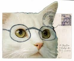 Rich Cat Meme - before internet cats show mines the rich history of cat art i