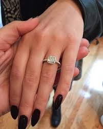 pretty engagement rings 21 most beautiful engagement rings stayglam