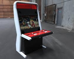Tankstick Cabinet Plans Sit Down Xtension Arcade Cabinet Plans Memsaheb Net