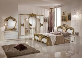 Schlafzimmerm El Weis Luxus Schlafzimmer Weiss Ruhbaz Com