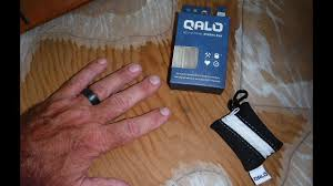 qalo wedding bands qalo wedding ring review