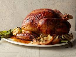 thanksgiving smoked turkey recipe thanksgiving turkey tips and fixes food network recipes