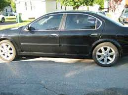 convertible nissan maxima 2003 nissan maxima maxima knoxville tennessee for sale