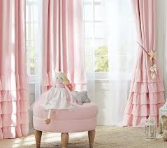 Pink Curtains For Nursery Best Curtains For Rooms Creative Curtain Ideas For Style