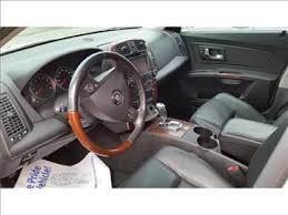 2007 cadillac cts 3 6 cadillac cts 3 6 automatic rear wheel drive in jersey for sale