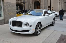 bentley ghost coupe 2016 bentley mulsanne speed stock gc1777 s for sale near chicago
