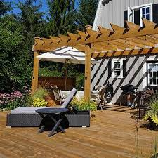 deck fence inspiration the home depot canada