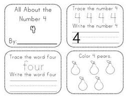 10 best numbers 1 10 images on pinterest numbers 1 10 preschool