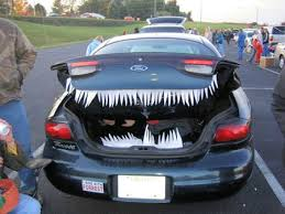 15 last minute halloween car costumes drivetime blog