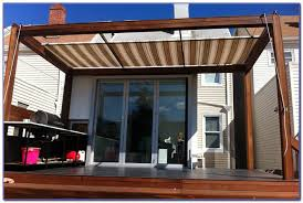 Awning Uk Retractable Patio Awning Ideas Patios Home Decorating Ideas
