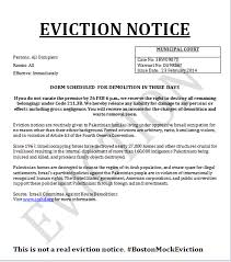 doc 585610 examples of eviction notices u2013 sample eviction notice