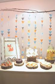 simple baby shower simple baby shower ideas ideas house generation