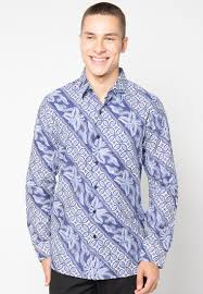 desain baju batik pria 2014 dunia batik nusantara 2016