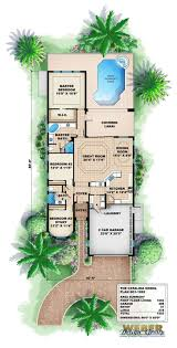 Mediterranean House Plans by House Plans Mediterranean Style Homes Mediterranean Floor Plans