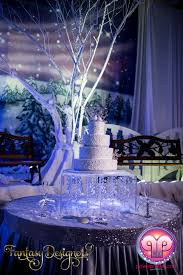interior design awesome winter wonderland themed decorations
