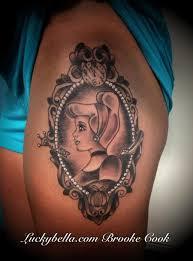 cinderella tattoos on pinterest disney tattoos small disney