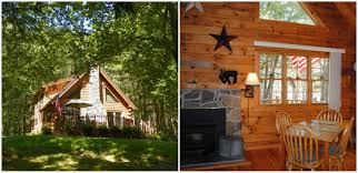 cozy cabins cabins on airbnb and homeaway