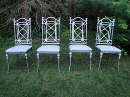 Retro Garden Chairs Antique And Vintage Garden Furniture Plain U0026 Elegant Antiques