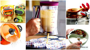 kitchen gadgets smart kitchen gadgets that will simplify and beautify your life
