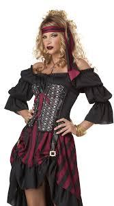 new arrival caribbean female pirate halloween costume halloween