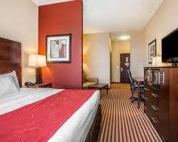 Comfort Suites Breakfast Hours Comfort Suites Troy Oh Hotel