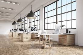 open floor plan office space the muted challenges of new world open plan office space lisa
