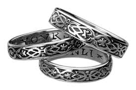 rings sterling silver images Product detail sterling silver rings yovrs onli english poesy ring jpg