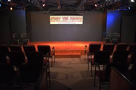 home theater miami miami theater rental party event venue miami just the funny