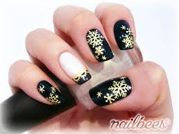 28 creative christmas nail designs easy christmas nail designs